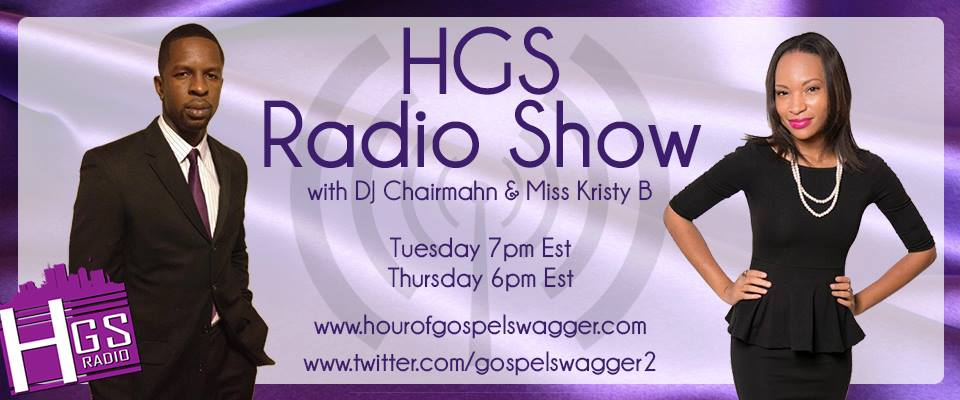 Hour of Gospel Swagger Radio