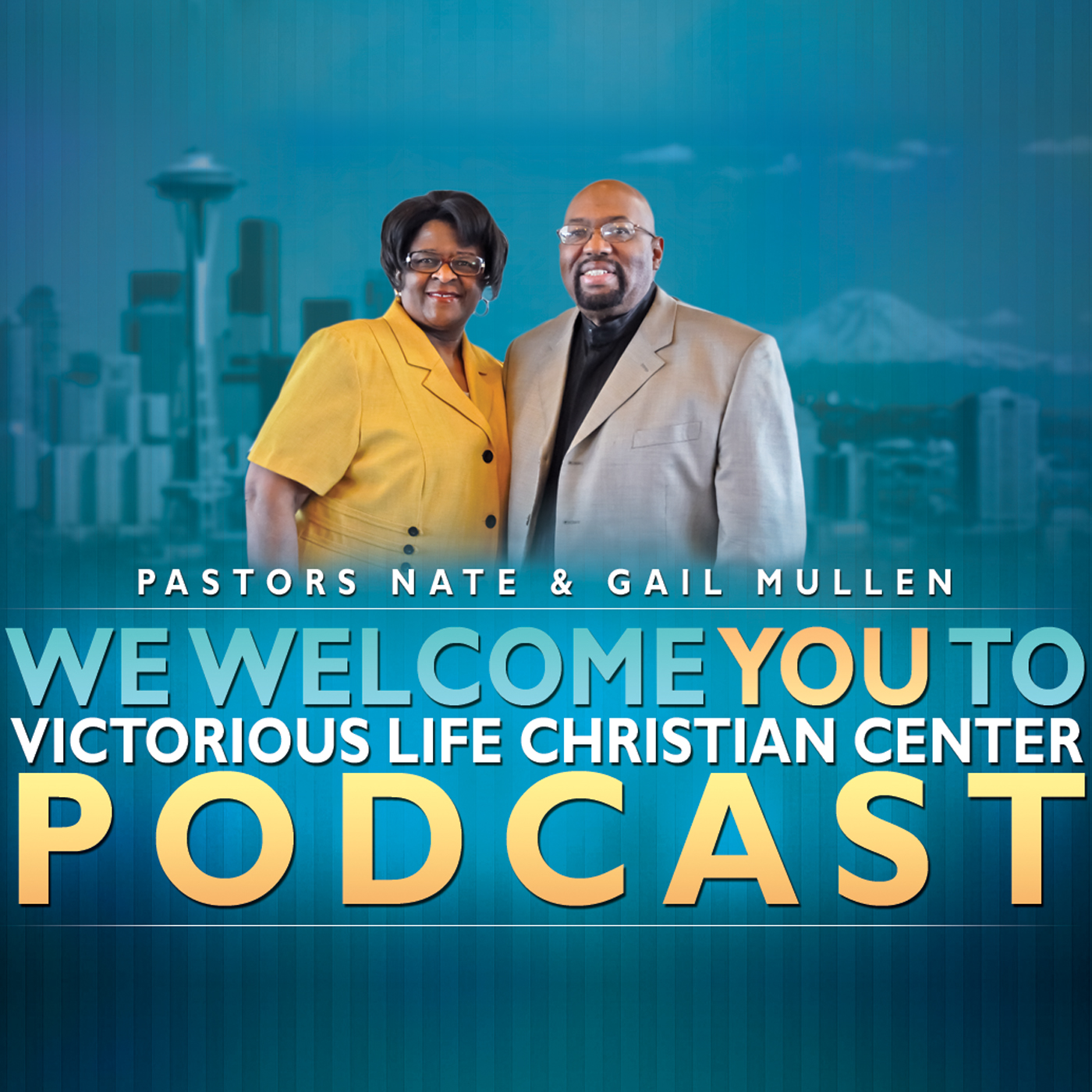 Victorious Life Christian Center